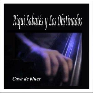 Riqui Sabatés, Los Obstinados 歌手頭像