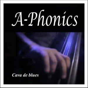 A-Phonics 歌手頭像