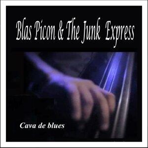 Blas Picón & The Junk Express 歌手頭像