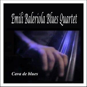 Emili Baleriola Blues Quartet 歌手頭像