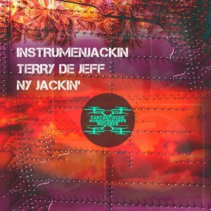 Instrumenjackin, Terry De Jeff 歌手頭像
