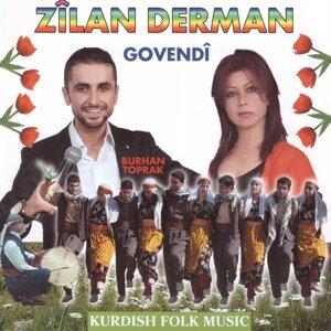 Zîlan Derman, Burhan Toprak 歌手頭像