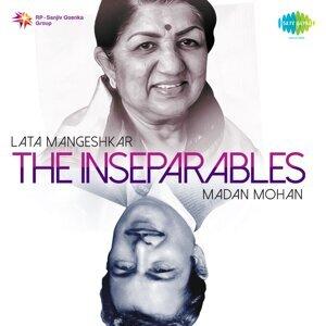 Lata Mangeshkar, Madan Mohan 歌手頭像