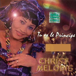 Christ Melodie 歌手頭像