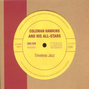 Coleman Hawkins and his All & Stars 歌手頭像
