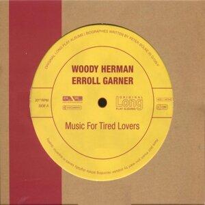 Woody Herman & Erroll Garner, Woody Herman & Erroll Garner 歌手頭像