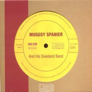 Mugsy Spanier And His Dixieland Band 歌手頭像