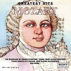 Mozart - Greatest Hits, Volume I 歌手頭像