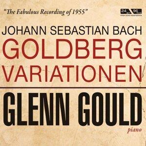 Glenn Gould & Glenn Gould (piano) 歌手頭像