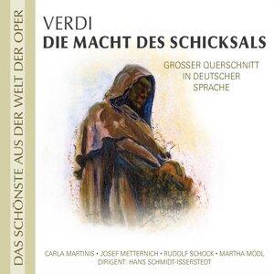 Chor und Sinfonieorchester des Norddeutschen Rundfunks feat. Hans Schmidt & Isserstedt 歌手頭像