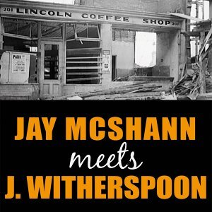 Jay McShann, Jimmy Witherspoon 歌手頭像