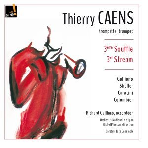 Thierry Caens, Michel Plasson, Orchestre National de Lyon 歌手頭像