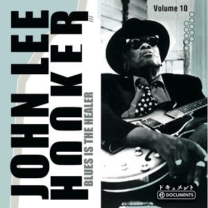 John Hooker 歌手頭像