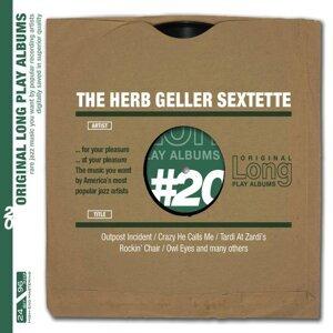 Herb Geller Sextett 歌手頭像