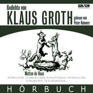Klaus Groth 歌手頭像