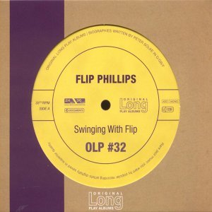 Flip Philips and his Orchestra 歌手頭像