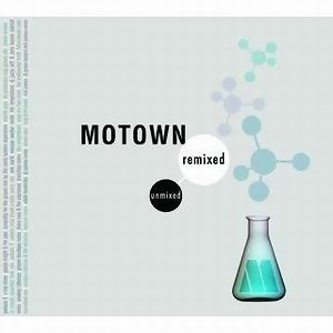 Motown Remixed & Unmixed 歌手頭像