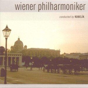 Wiener Philharmoniker feat. Rafael Kubelík 歌手頭像