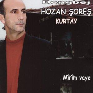 Dengbêj Hozan Şoreş 歌手頭像