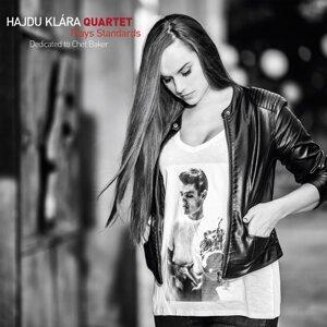Hajdu Klára Quartet 歌手頭像
