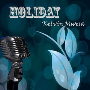 Kelvin Mwesa 歌手頭像