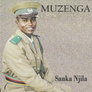 Muzenga 歌手頭像