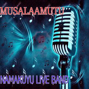 Namakuyu Live Band 歌手頭像