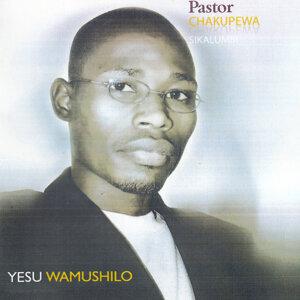 Pastor Chakupewa Sikalumbi 歌手頭像