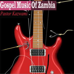 Pastor Kazwami 歌手頭像