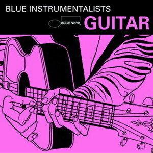 Blue Guitar 歌手頭像