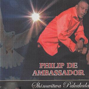 Philip De Ambassador 歌手頭像