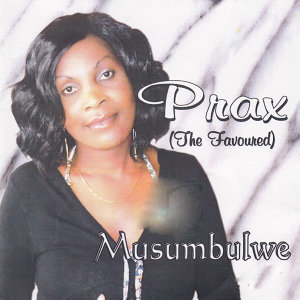 Prax The Favoured 歌手頭像