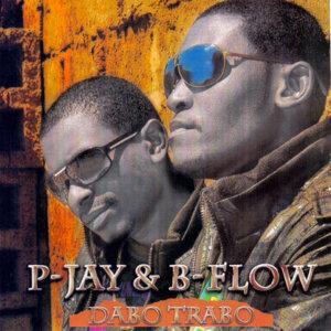 P-Jay & B-Flow 歌手頭像