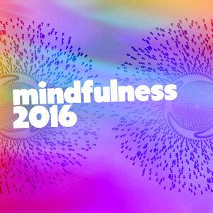 Mindfulness 2016 歌手頭像