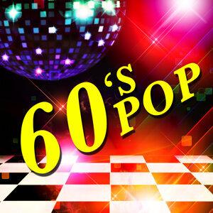 60s Pop 歌手頭像