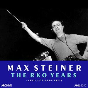 Max Steiner, RKO Studio Orchestra 歌手頭像
