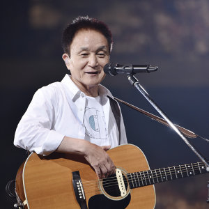 Kazumasa Oda (小田和正)