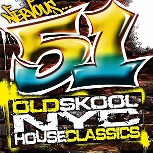 51 Old School NYC House Classics 歌手頭像