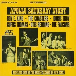 Apollo Saturday Night 歌手頭像