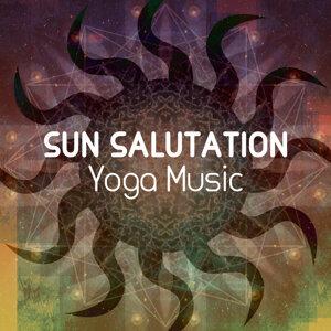 Sun Salutation Yoga Music 歌手頭像