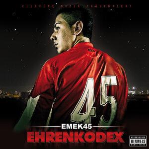 Emek45 歌手頭像
