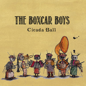 The Boxcar Boys 歌手頭像