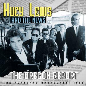 Huey Lewis, The News 歌手頭像