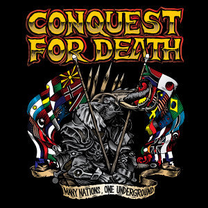 Conquest for Death