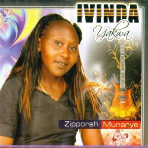 Zipporah Munaye 歌手頭像
