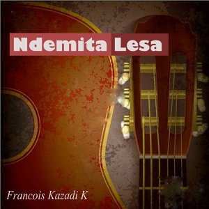 Francois Kazadi K 歌手頭像