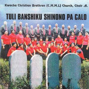 Kwacha Christian Brethen CMML Church Choir A 歌手頭像