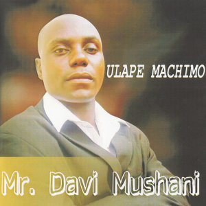 Mr Davi Mushani 歌手頭像