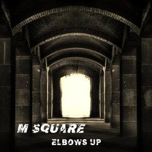 M Square 歌手頭像