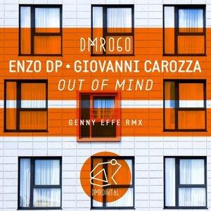 Enzo DP,Giovanni Carozza 歌手頭像